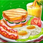3D Breakfast - Prepare