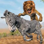 Lion King Simulator: Wildlife Animal Hunting