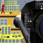 Stickman Sniper 3d